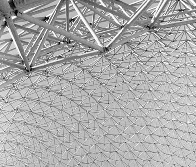 What is Geodesic Dome?